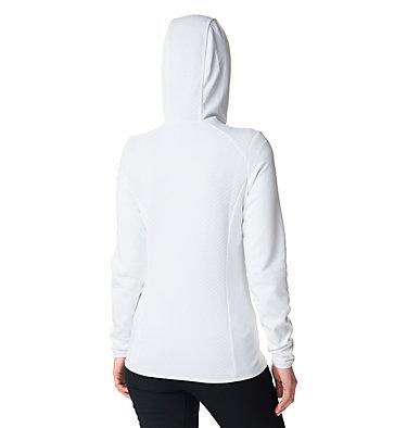 Roffe Ridge™ Full-Zip Fleece mit Kapuze für Damen , back
