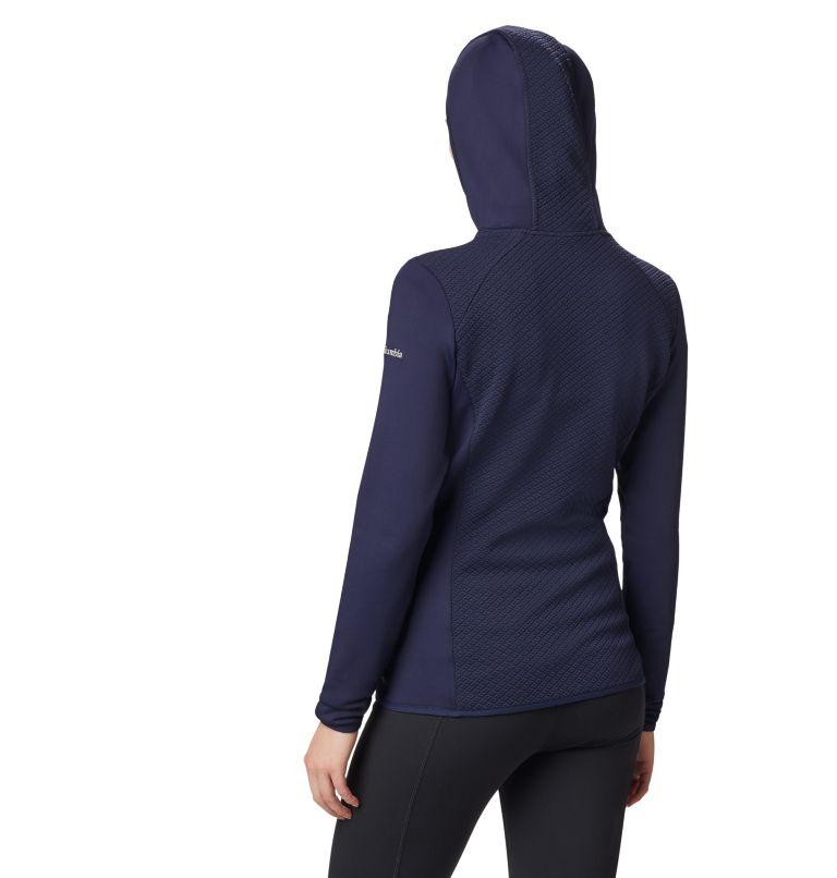 Women's Roffe Ridge™ Hooded Fleece Jacket Women's Roffe Ridge™ Hooded Fleece Jacket, back