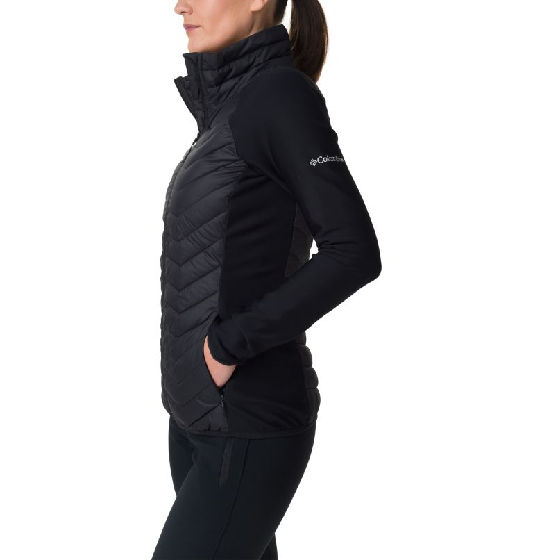 Women's Powder Lite™ Hybrid Fleece Jacket Women's Powder Lite™ Hybrid Fleece Jacket, a1