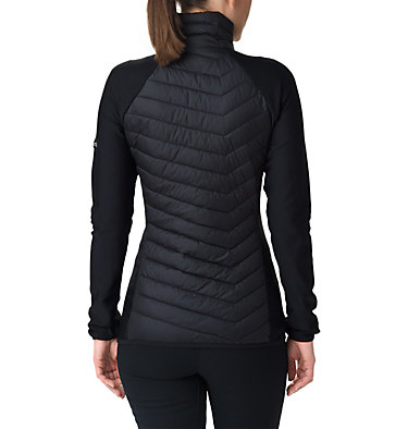 Women's Powder Lite™ Hybrid Fleece Jacket , back