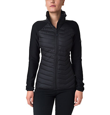 Powder Lite™ Fleece für Damen , front