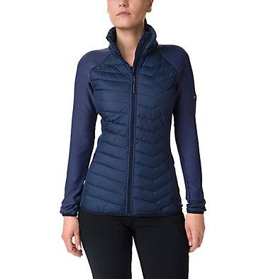 Powder Lite™ Fleece für Damen Powder Lite™ Fleece | 010 | L, Nocturnal, front