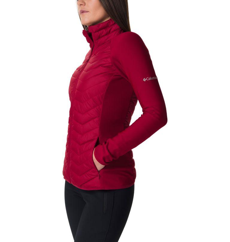 Women's Powder Lite™ Hybrid Fleece Jacket Women's Powder Lite™ Hybrid Fleece Jacket, a1