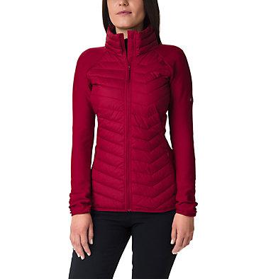 Women's Powder Lite™ Hybrid Fleece Jacket , front
