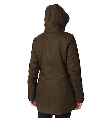 Pine Bridge™ Jacket , back