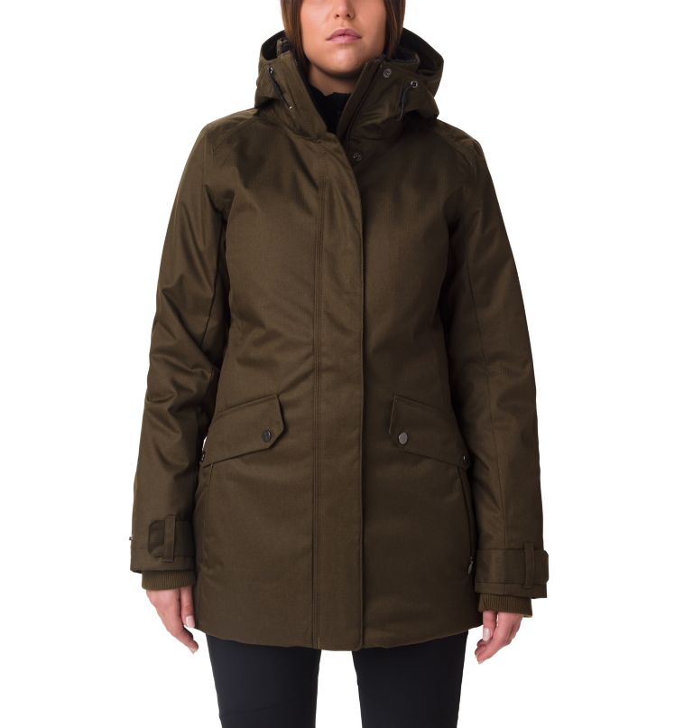 Veste Pine Bridge™ Femme Veste Pine Bridge™ Femme, front