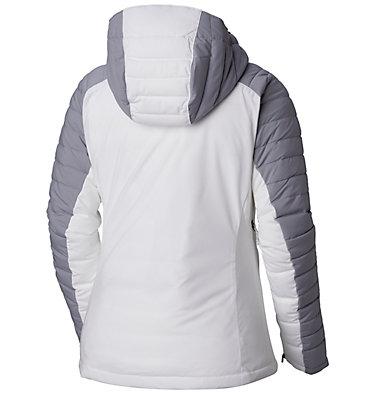 Women's Whistler Peak™ Ski Jacket , back