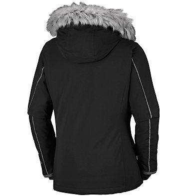 Alpine Slide™ Skijacke für Damen Alpine Slide™ Jacket | 658 | L, Black, back