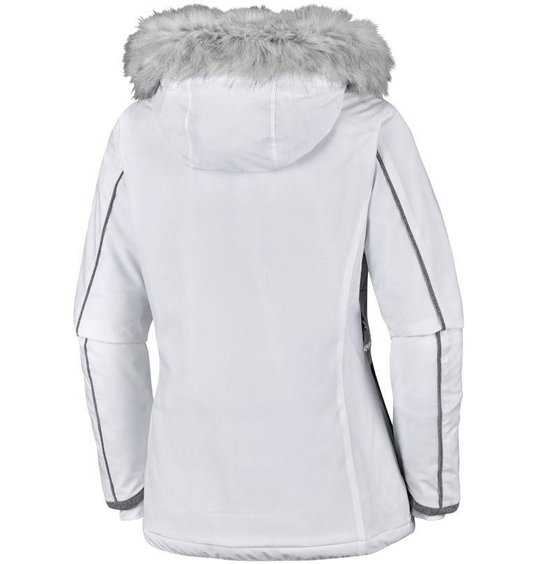 Alpine Slide™ Jacke für Damen Alpine Slide™ Jacke für Damen, back