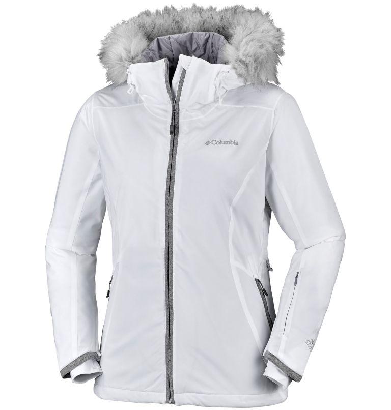Alpine Slide™ Jacke für Damen Alpine Slide™ Jacke für Damen, front