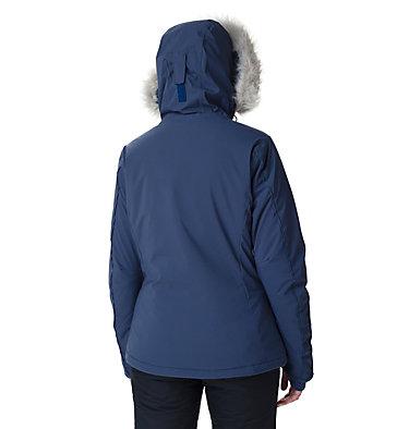 Alpine Slide™ Skijacke für Damen Alpine Slide™ Jacket | 658 | L, Nocturnal, back