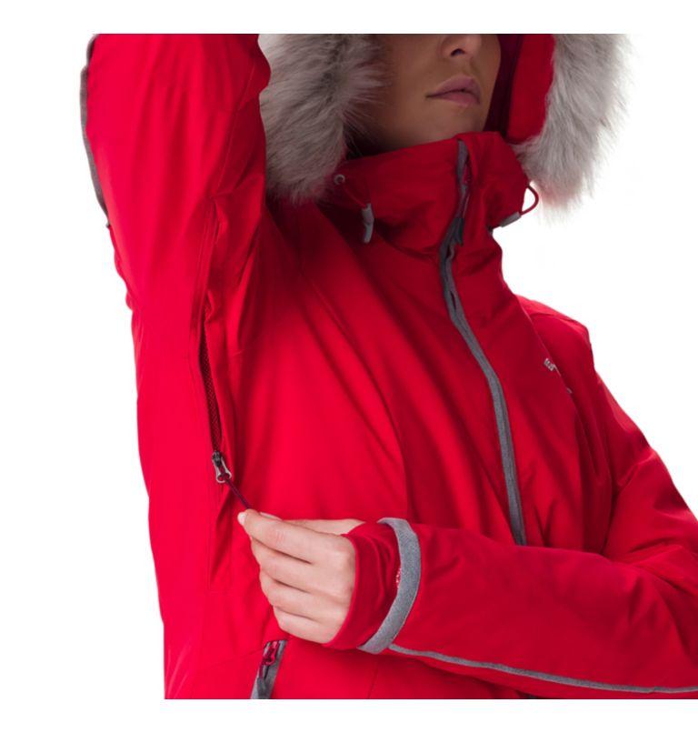 Alpine Slide™ Skijacke für Damen Alpine Slide™ Skijacke für Damen, a1