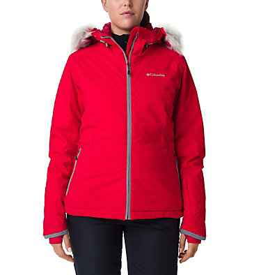 Women's Alpine Slide™ Ski Jacket , front