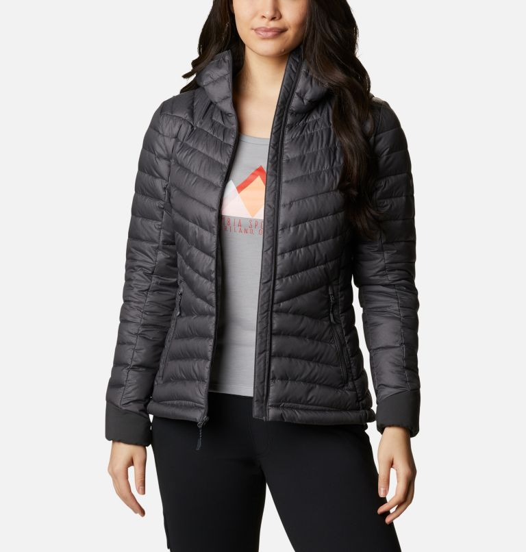 Women's Windgates™ Hooded Jacket Women's Windgates™ Hooded Jacket, a5
