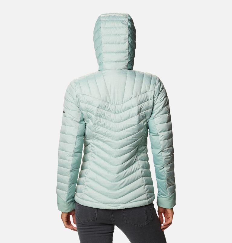 Women's Windgates™ Hooded Jacket Women's Windgates™ Hooded Jacket, back