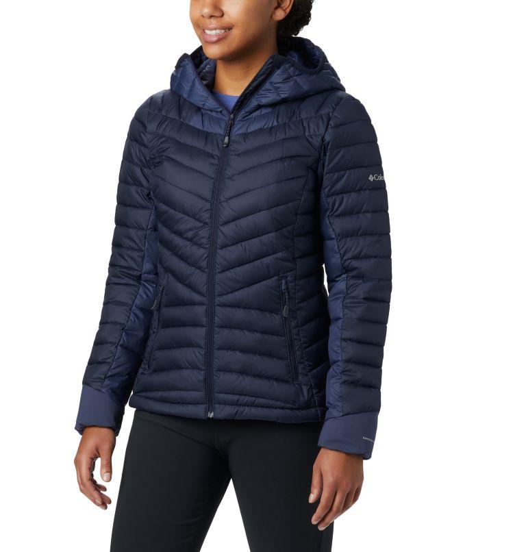 Women's Windgates™ Hooded Jacket Women's Windgates™ Hooded Jacket, front