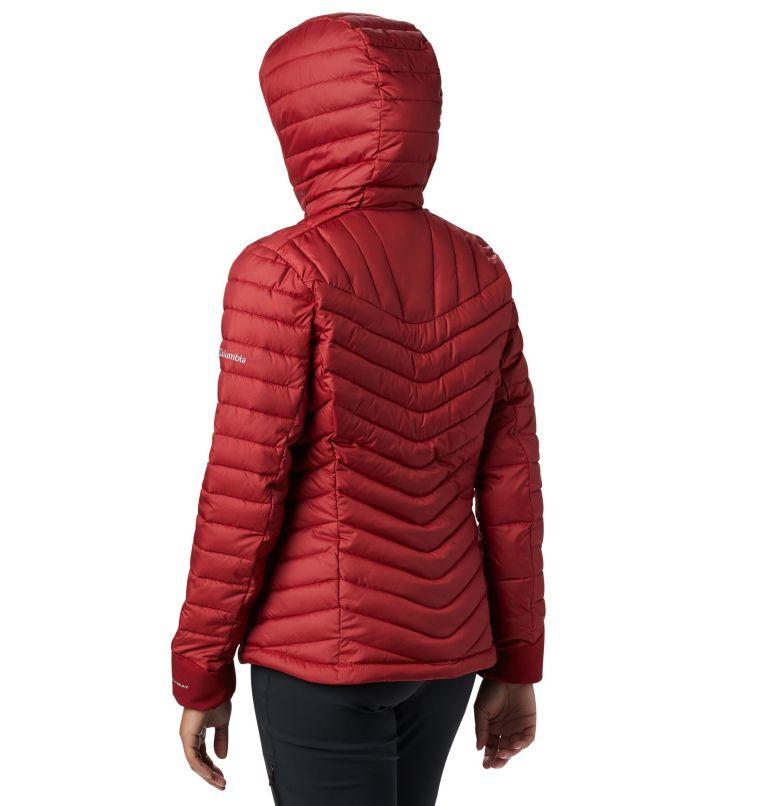 Windgates™ Hooded Jacket Windgates™ Hooded Jacket, back