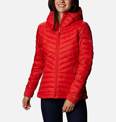 Windgates™ Hooded Jacket , front