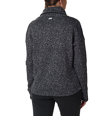 Chillin™ Fleece Pullover Chillin™ Fleece Pullover | 466 | L, Black, back