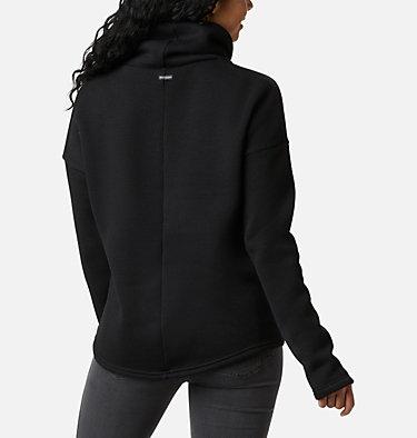 Chillin™ Fleece-Pullover für Damen Chillin™ Fleece Pullover | 010 | L, Black Thermal, back