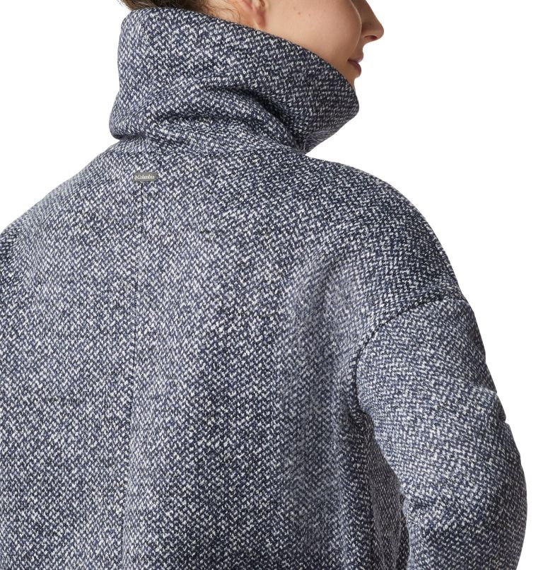 Chillin™ Fleece Pullover | 466 | L Chillin™ Fleece Pullover, Nocturnal, a1
