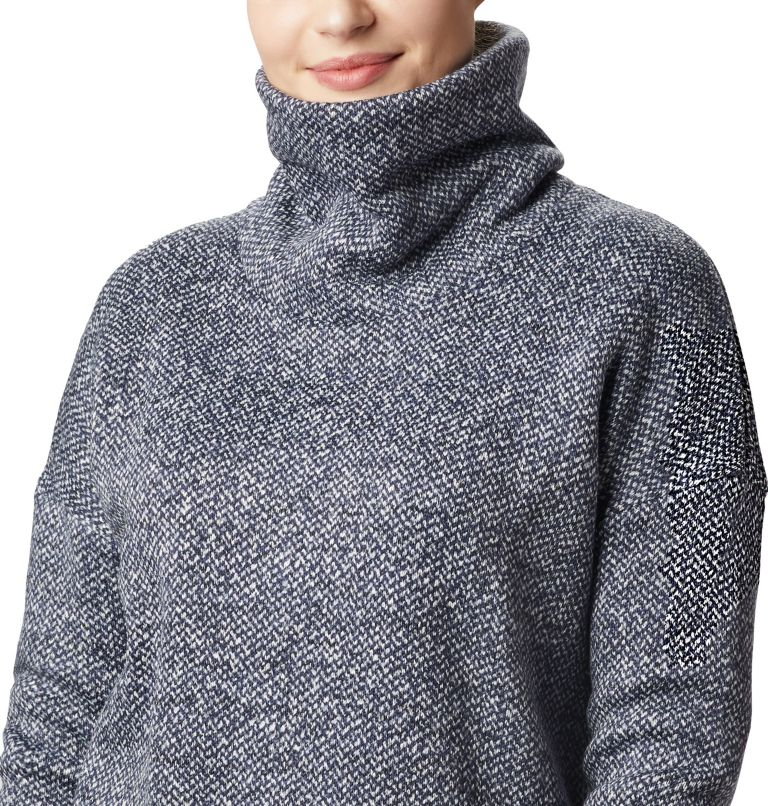 Chillin™ Fleece Pullover | 466 | L Chillin™ Fleece Pullover, Nocturnal, a2