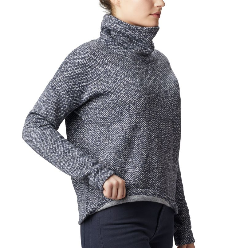 Chillin™ Fleece Pullover | 466 | L Chillin™ Fleece Pullover, Nocturnal, a3