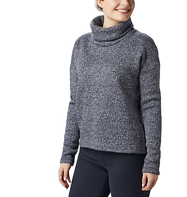 Pull Polaire Chillin™ Femme , front