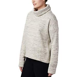 Chandail en laine polaire Chillin™ pour femme