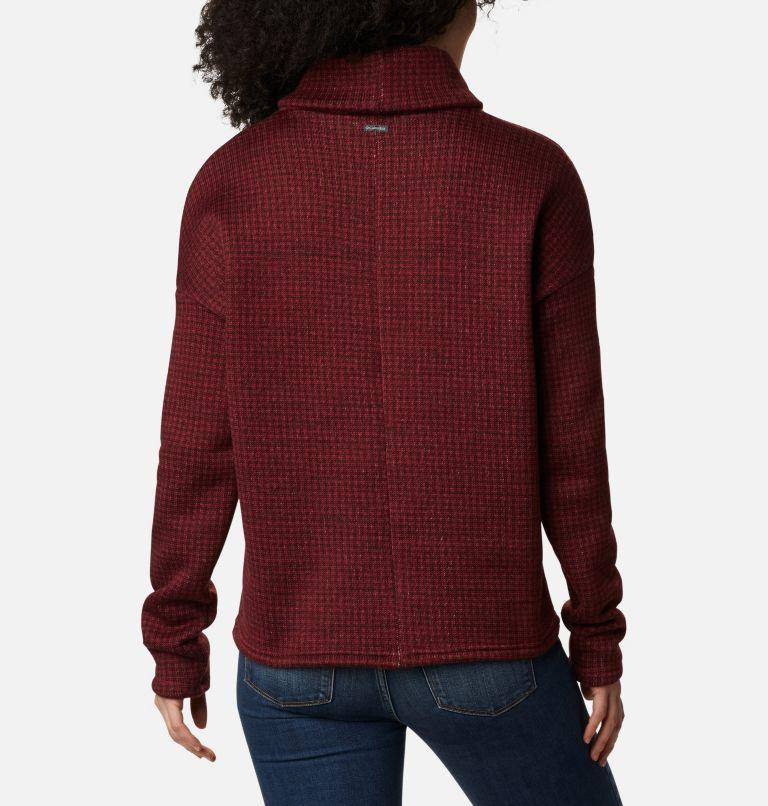 Women's Chillin™ Fleece Pullover Women's Chillin™ Fleece Pullover, back