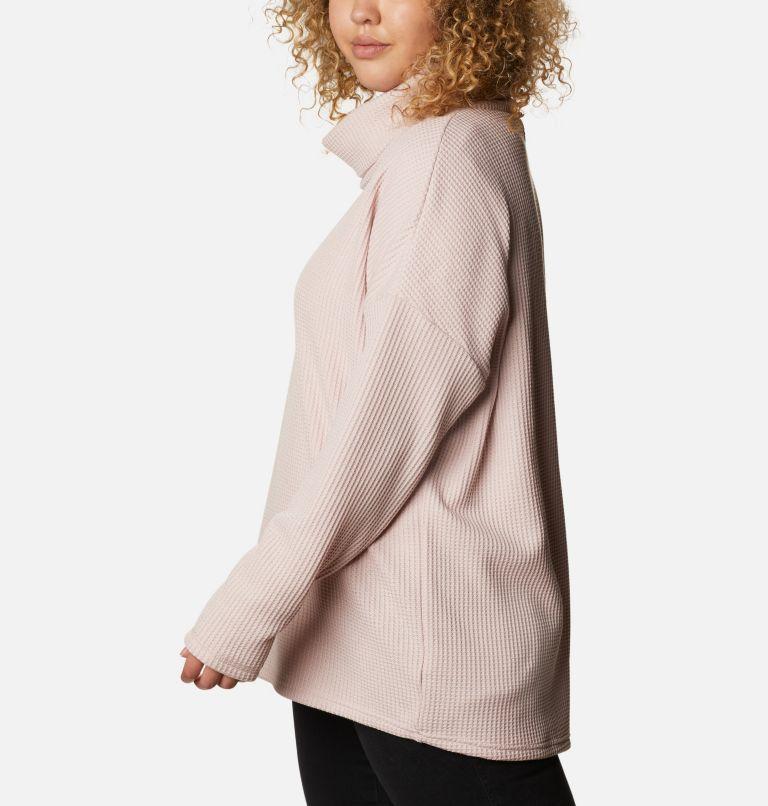 Women's Chillin™ Fleece Pullover - Plus Size Women's Chillin™ Fleece Pullover - Plus Size, a1