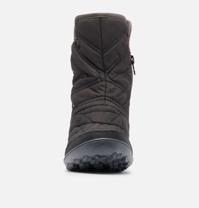 YOUTH MINX™ SLIP III | 010 | 4.5 Botte Minx™ Slip III Junior, Black, White, toe