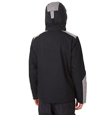 Men's Pala Peak™ Ski Jacket , back