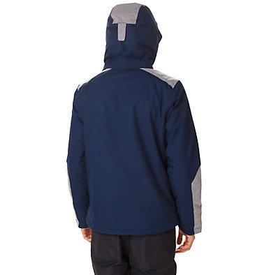 Veste de Ski Pala Peak™ Homme Pala Peak™ Jacket | 010 | XXL, Collegiate Navy, back