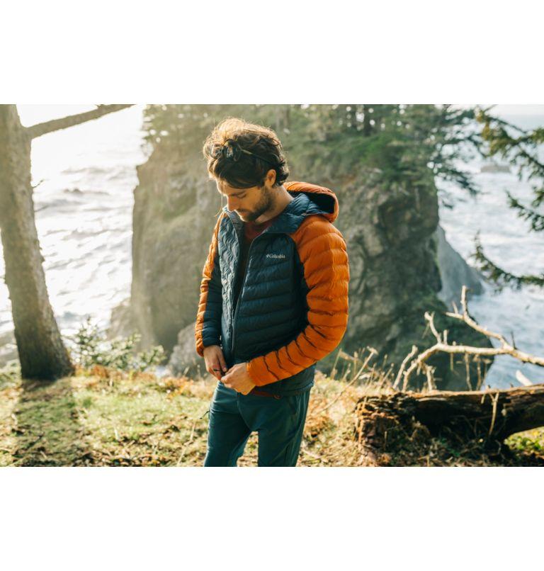 Giacca con cappuccio Horizon Explorer™ da uomo Giacca con cappuccio Horizon Explorer™ da uomo, a9