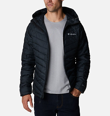 Men's Horizon Explorer™ Hooded Jacket , front