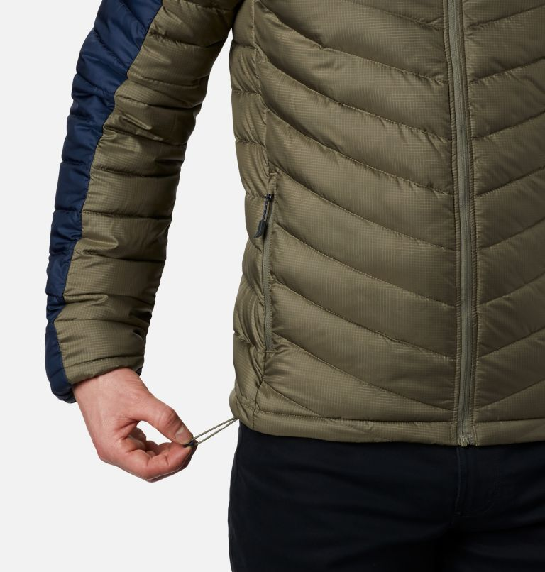 Men's Horizon Explorer™ Hooded Jacket Men's Horizon Explorer™ Hooded Jacket, a3