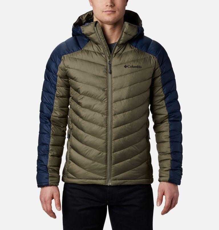 Giacca con cappuccio Horizon Explorer™ da uomo Giacca con cappuccio Horizon Explorer™ da uomo, front