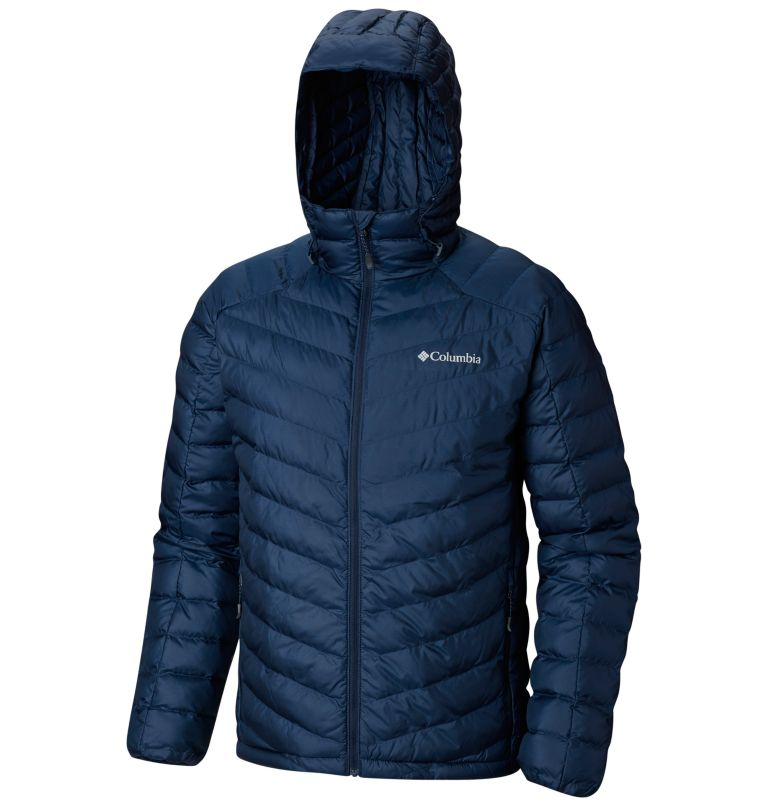Men's Horizon Explorer™ Hooded Jacket Men's Horizon Explorer™ Hooded Jacket, a1