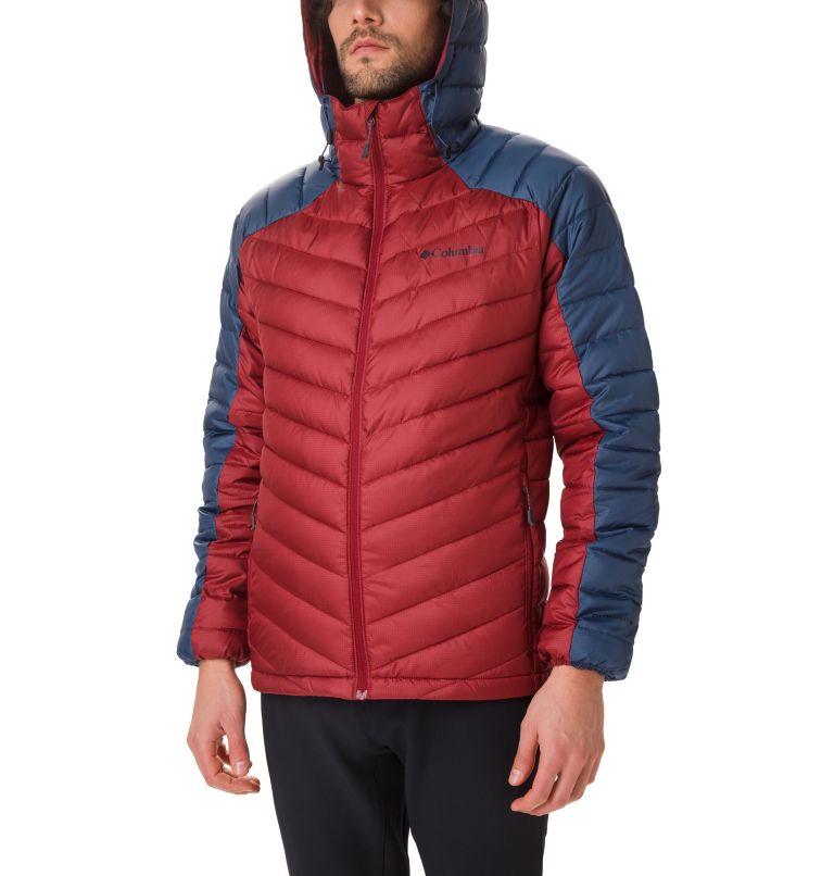 Chaqueta con capucha Horizon Explorer™ para hombre Chaqueta con capucha Horizon Explorer™ para hombre, a1
