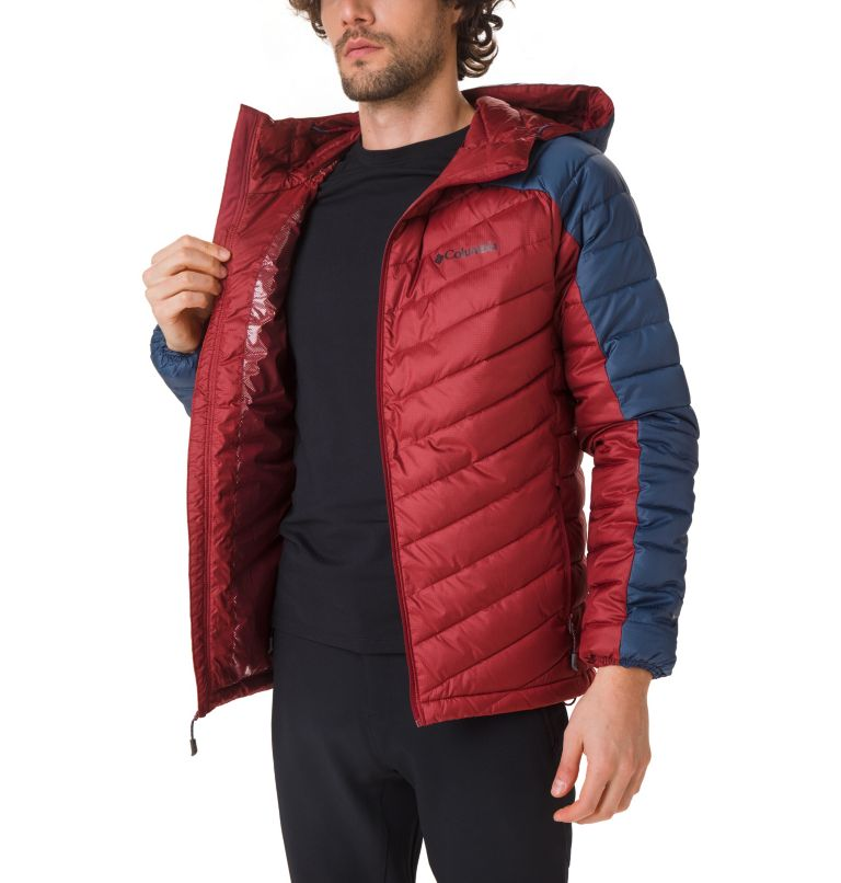 Men's Horizon Explorer™ Hooded Jacket Men's Horizon Explorer™ Hooded Jacket, a2