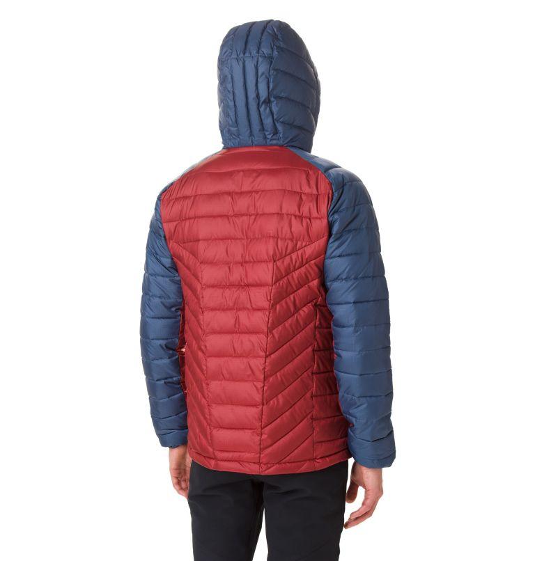 Chaqueta con capucha Horizon Explorer™ para hombre Chaqueta con capucha Horizon Explorer™ para hombre, back