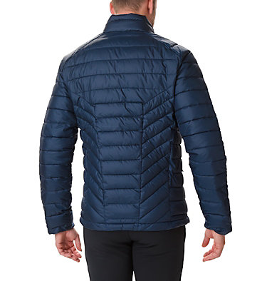 Veste Horizon Explorer™ Homme Horizon Explorer™ Jacket | 010 | XL, Collegiate Navy, back