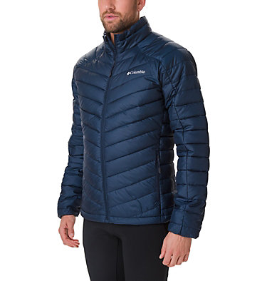 Veste Horizon Explorer™ Homme Horizon Explorer™ Jacket | 010 | XL, Collegiate Navy, front