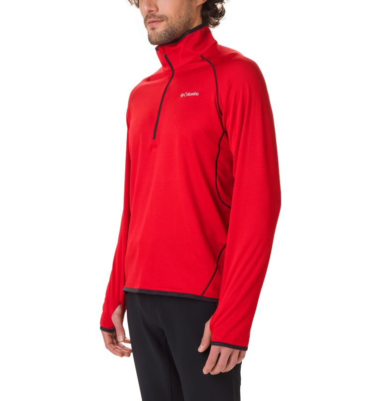 Mount Powder™ Half Zip Fleece Mount Powder™ Half Zip Fleece, a1