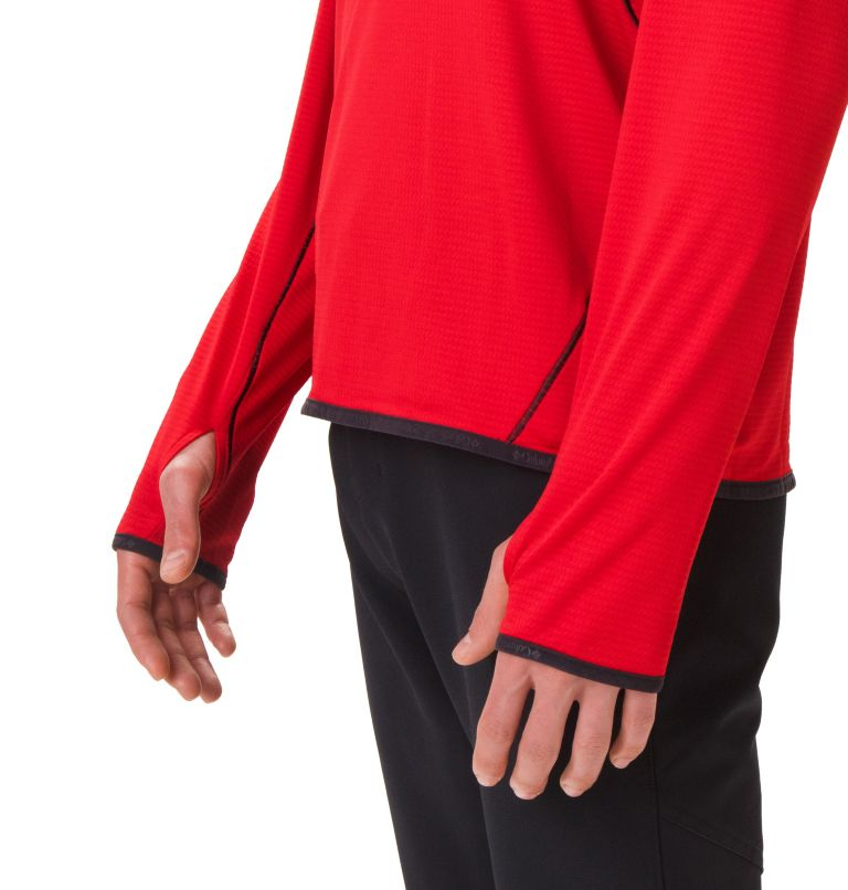 Mount Powder™ Half Zip Fleece Mount Powder™ Half Zip Fleece, a2