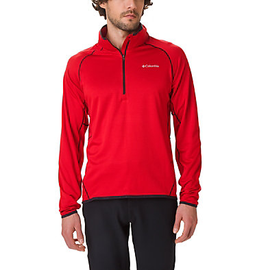 Mount Powder™ Half-Zip Fleece für Herren , front