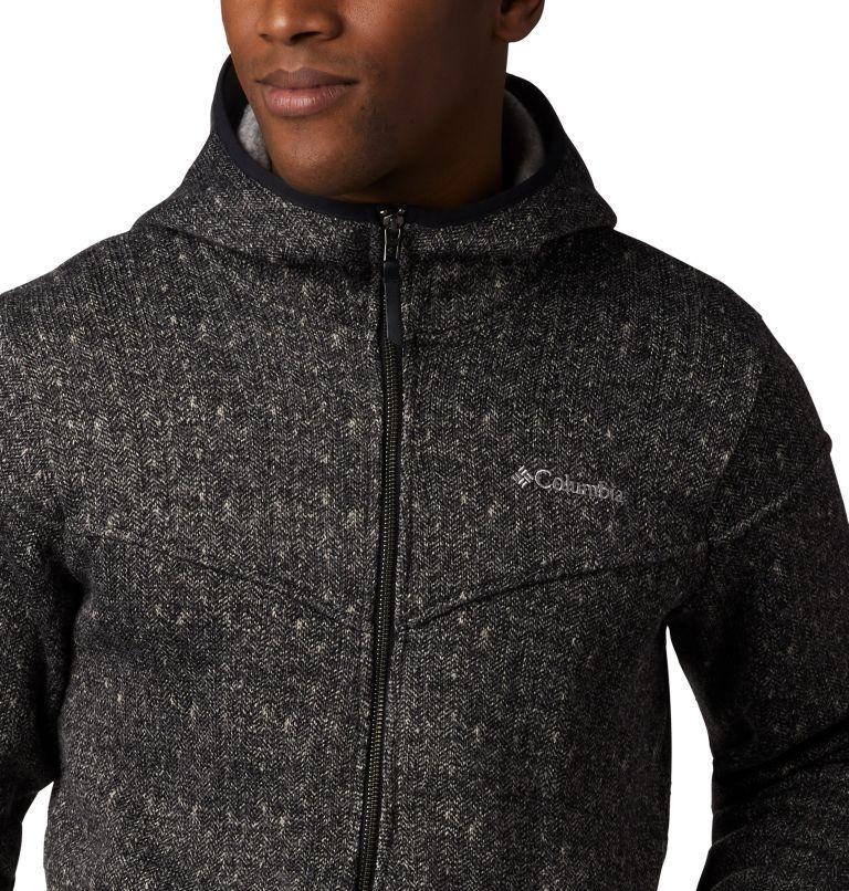 Men's Boubioz™ Hooded Fleece Jacket Men's Boubioz™ Hooded Fleece Jacket, a1