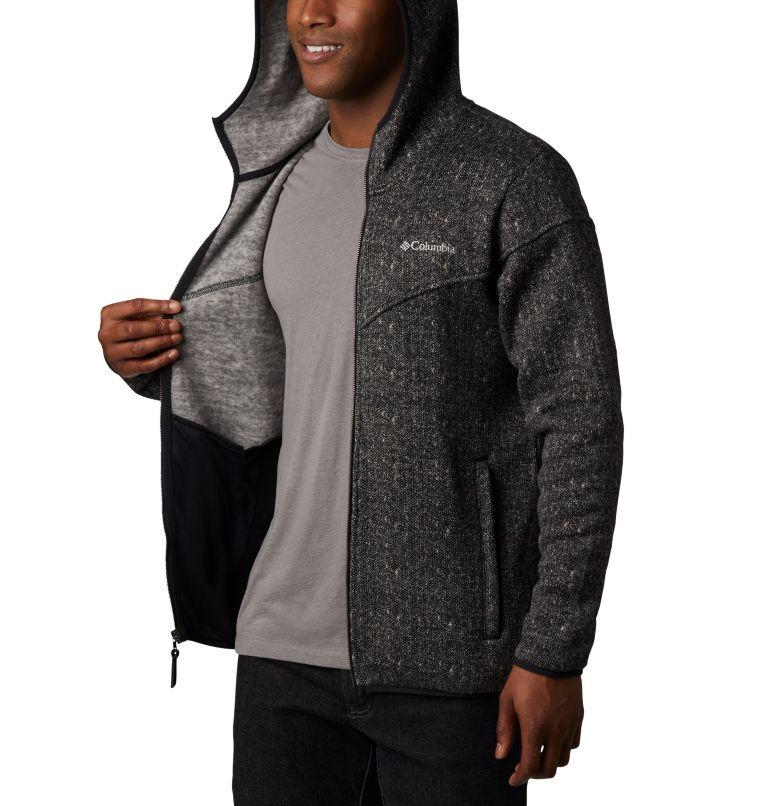 Men's Boubioz™ Hooded Fleece Jacket Men's Boubioz™ Hooded Fleece Jacket, a2
