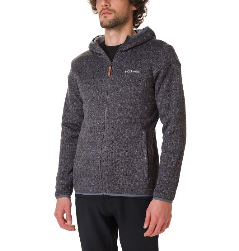 Boubioz™ Hooded Full Zip Fleece Boubioz™ Hooded Full Zip Fleece, front